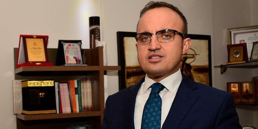 """""""Çanakkale'ye tarihi bir imzanın temelini atacağız"""""""