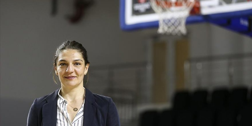 'Basketbola sayısız sporcular kazandıracağım'