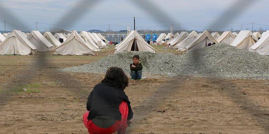 Avrupa 10 binden fazla kayıp çocuğa sessiz