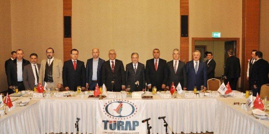 Arap işadamlarından Türkiye çıkarması