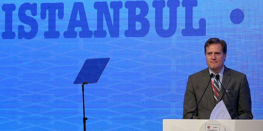 NATO PA Başkanı Turner: Darbe girişiminin yarattığı travmanın farkındayız
