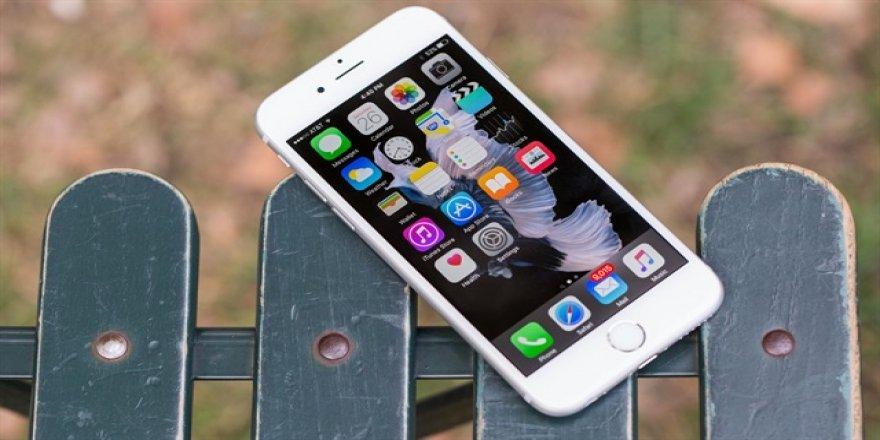 iPhone 6s için değişim programı başladı