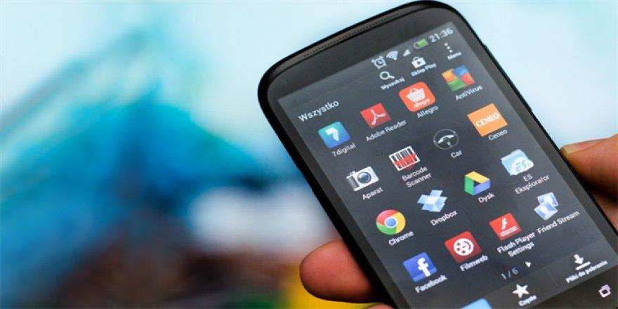 Facebook telefonların şarjını yüzde 20 tüketiyor!