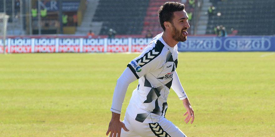 Atiker Konyaspor'da Bajic ve Douglas haftanın 11'inde