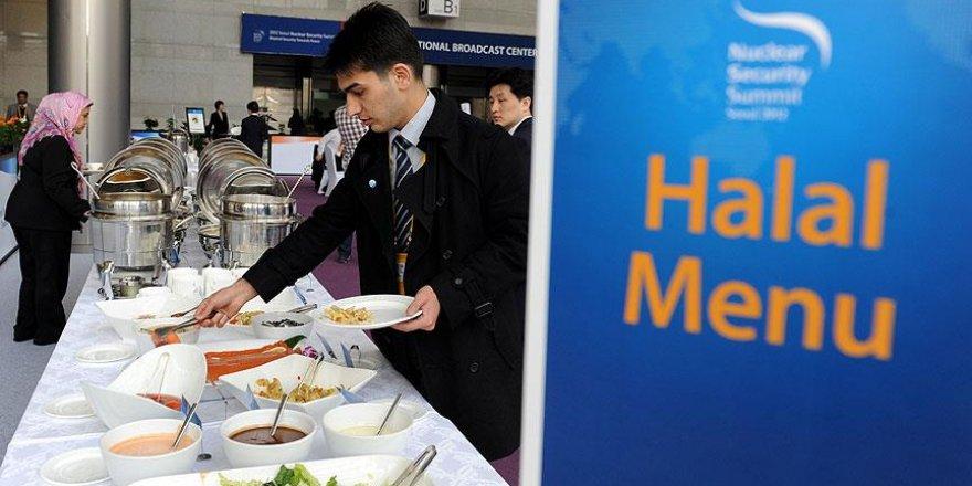 Güney Kore'de helal gıda sunan otel sayısı arttı