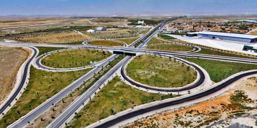 Konya'da bu yollara dikkat! Büyükşehir uyardı
