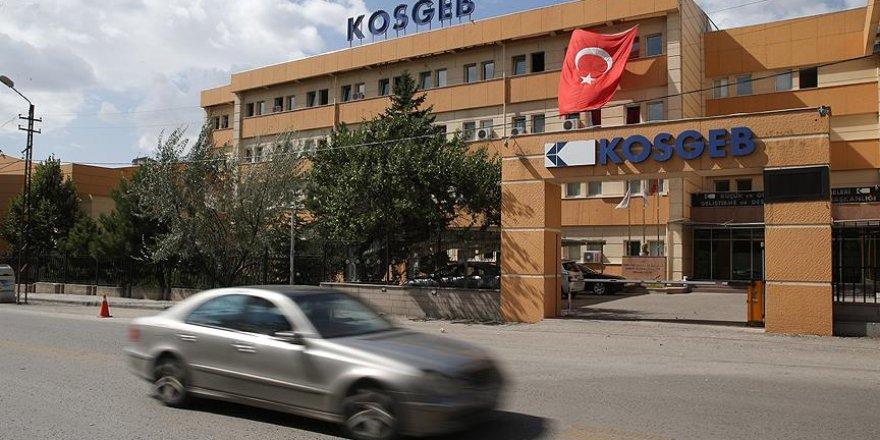 KOSGEB'deki FETÖ iddianamesi kabul edildi