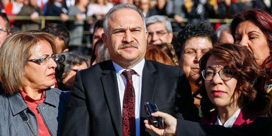 'Mücadelemizi Mecliste vermeye devam edeceğiz'