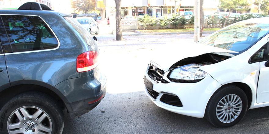 Ankara yolu kaza yolu oldu