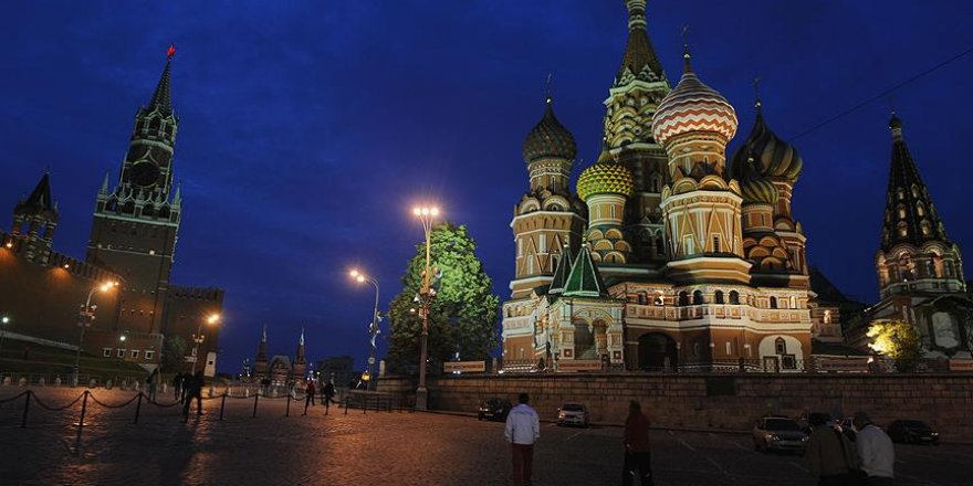 """""""Rusya'nın ekonomisi, kalp krizi sonrasına benziyor"""""""