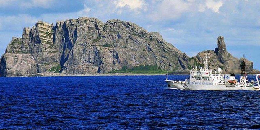 Rusya Kuril Adaları'na füze sistemi konuşlandırdı