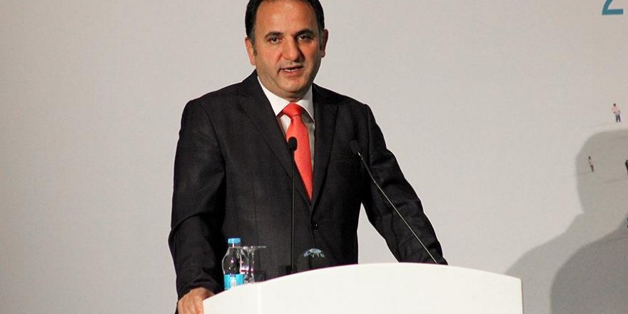 'Türkiye ve Avrasya arasında çok köklü ve tarihi ilişkiler bulunuyor'