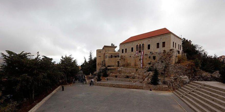 Lübnan'ın bağımsızlığının tarihi simgesi: Raşayya Kalesi