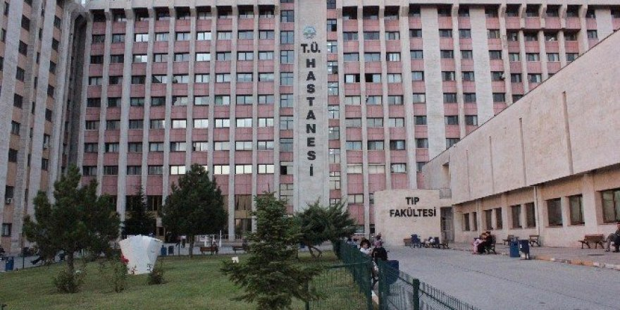 Balkanların en büyük üniversite hastanesi yenilenecek