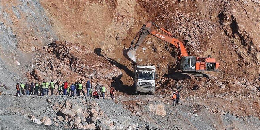 Siirt'teki maden ocağında bir işçinin daha cesedi çıkartıldı