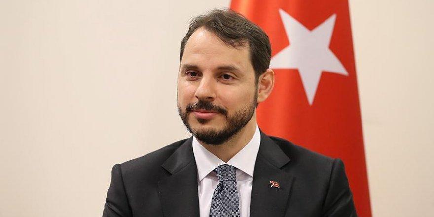 Bakan Albayrak'tan 120 milyon avroluk yatırım müjdesi