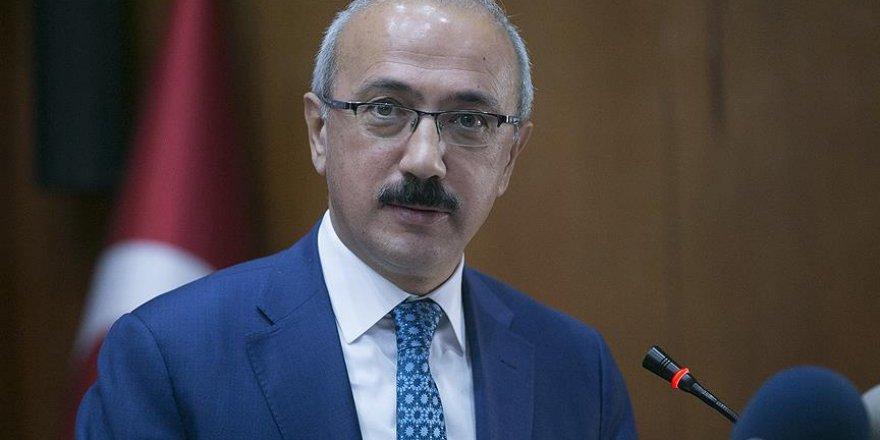 """""""İslam ülkeleri arasında Altın Borsası kurulması 1-2 yıl içinde tamamlanacak"""""""