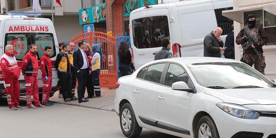 Maltepe'deki patlamanın zanlısına tutuklama talebi