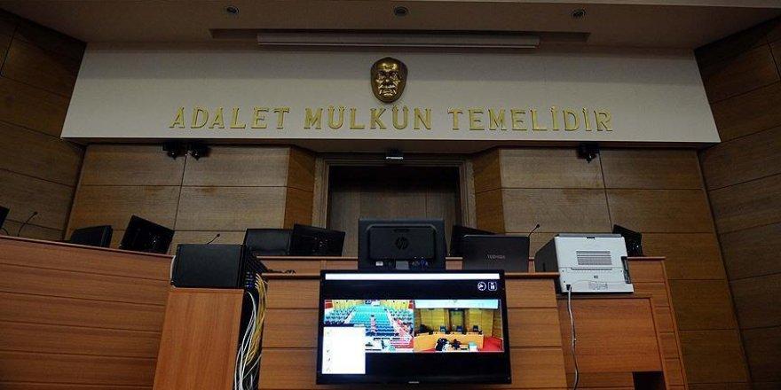 'Kaset soruşturması'nda 12 tutuklama kararı