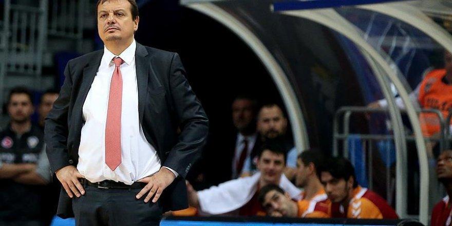 Ergin Ataman'dan 'milli takım' açıklaması