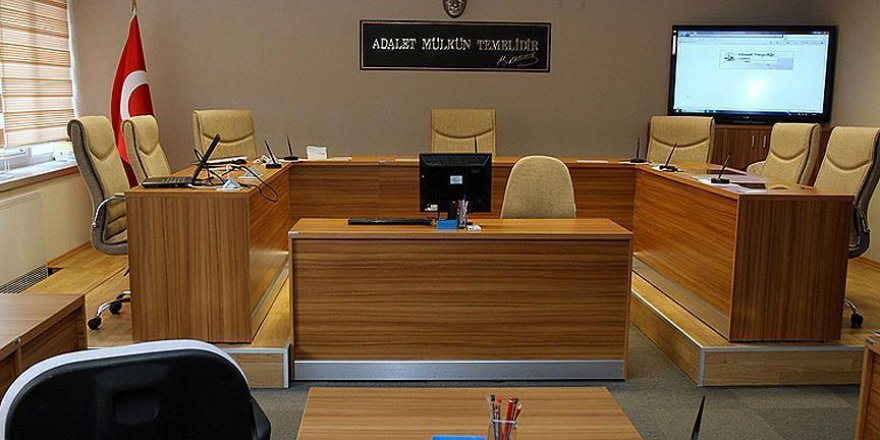 Denizli'de FETÖ/PDY soruşturması: 28 tutuklama