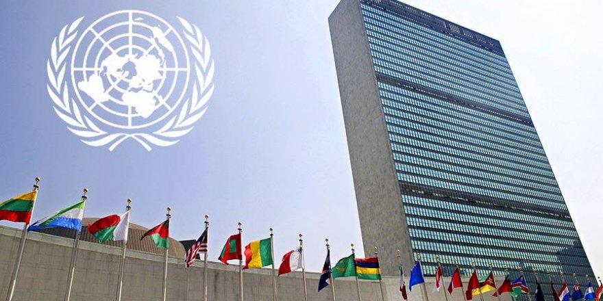 BM'den Kıbrıs liderlerine çağrı