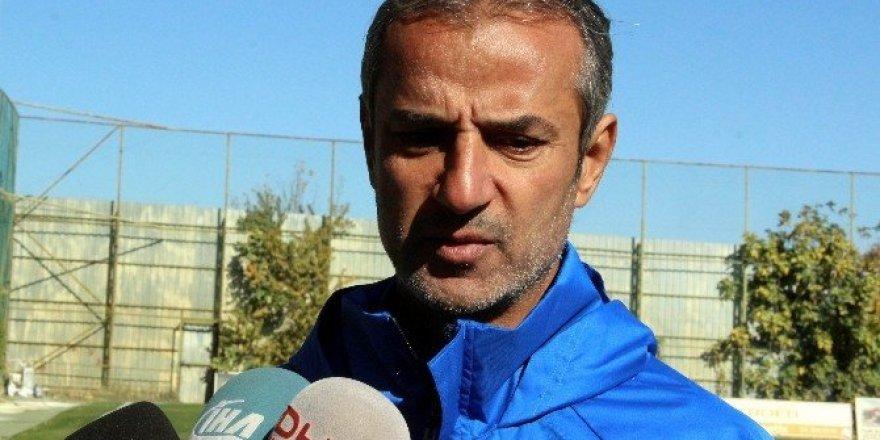 """Kartal: """"Bölgedeki gelişmeler Gaziantepspor'u da vurdu"""""""