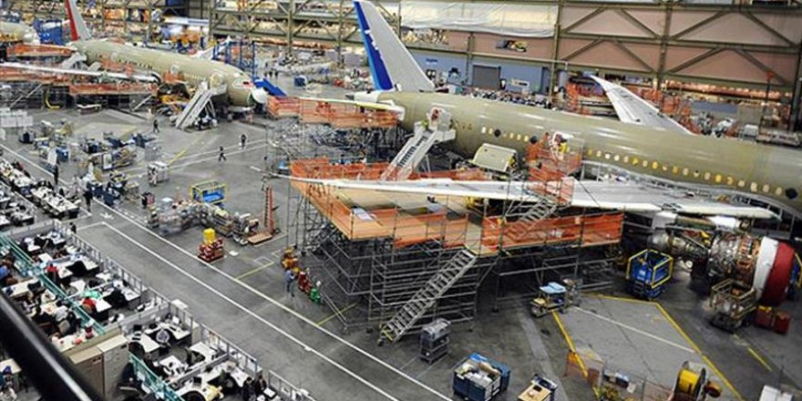 ABD, İran'a 20 milyar dolarlık uçak satışını onayladı