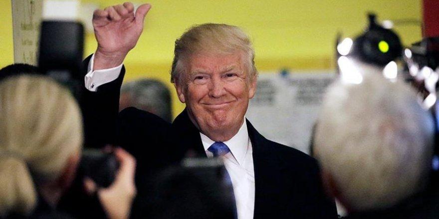 Trump iptal ettiği görüşmesini gerçekleştirdi