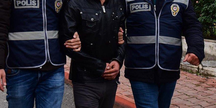 Samsun'daki FETÖ operasyonunda 8 akademisyen tutuklandı