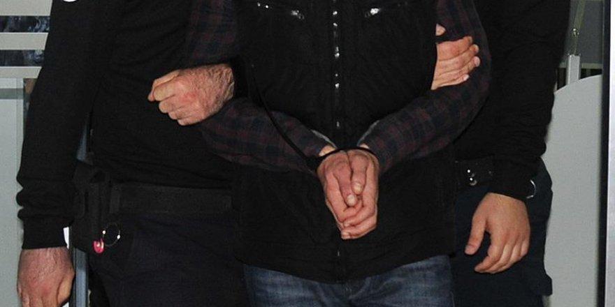 Nevşehir merkezli 10 ilde FETÖ/PDY operasyonu: 9 gözaltı