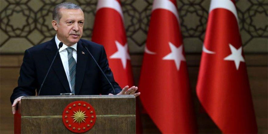 Erdoğan'dan 'altın' önerisi