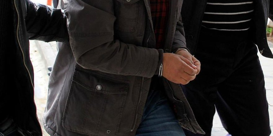 Karaman merkezli FETÖ/PDY operasyonunda 10 şüpheli yakalandı