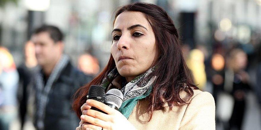 HDP'li 'kaçak' vekilin yargılanmasına başlandı
