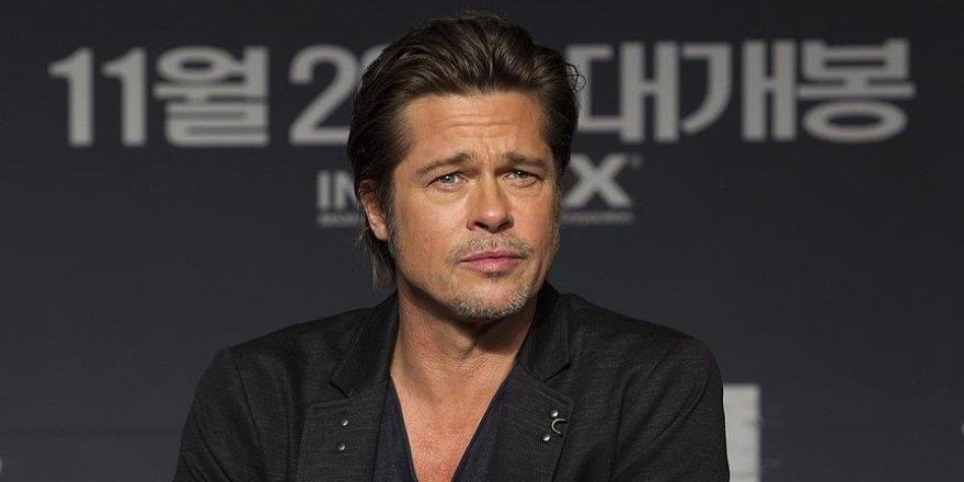 Brad Pitt'e yönelik suçlamalar düşürüldü