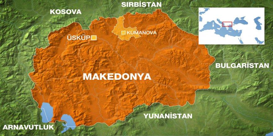 Makedonya'da erken genel seçime doğru