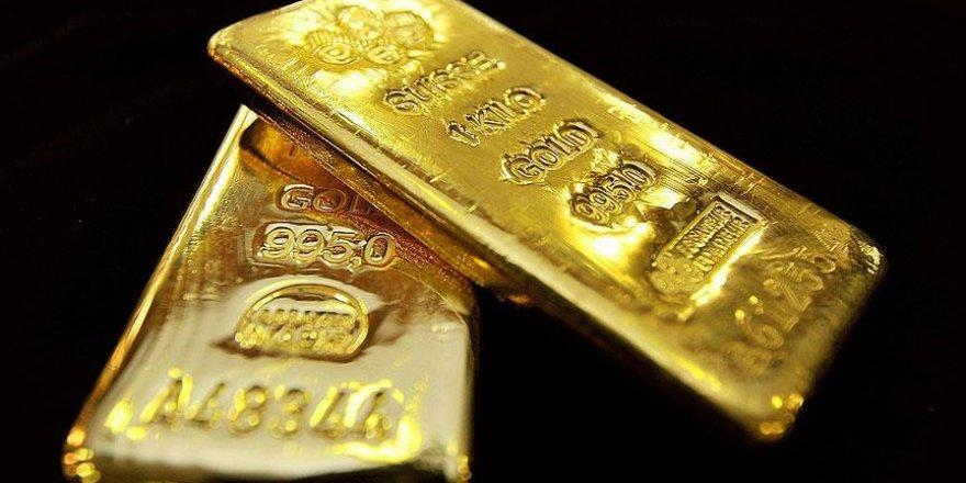 Miras kalan evde 100 kilo altın buldu