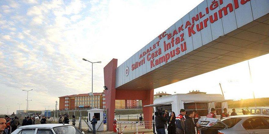 Silivri Açık Cezaevi 2. Müdürü gözaltına alındı