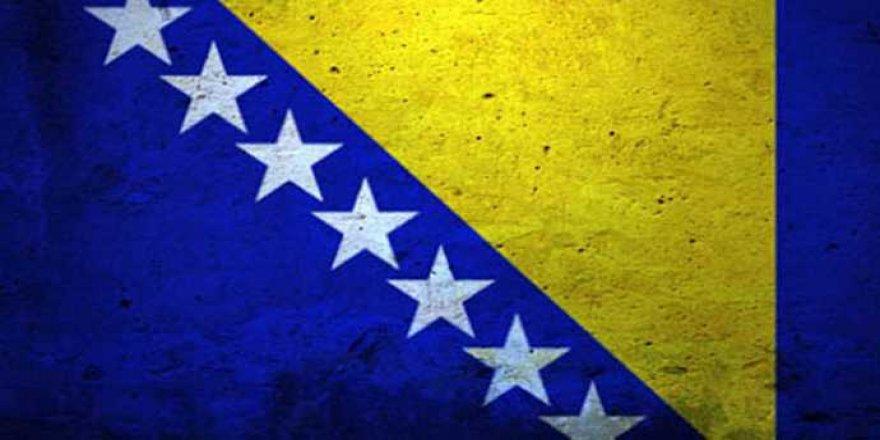 Bosna-Hersek'in 'deli gömleği': Dayton Antlaşması