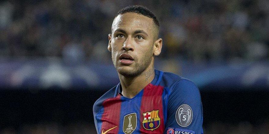 Neymar'a 2 yıl hapis istemi