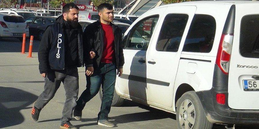 Siirt'te ihraç edilen 59 polis hakkında gözaltı kararı
