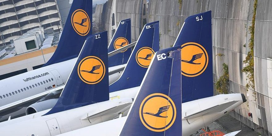 Lufthansa cancels hundreds more flights