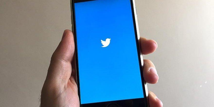 Twitter kurucusunun hesabını yanlışlıkla askıya aldı