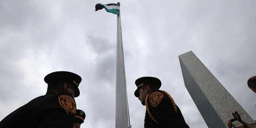 BM'den Filistin uyarısı
