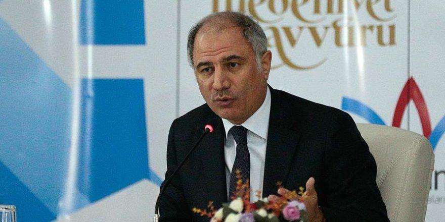 Ala: 'Yeni Türkiye'yi mutlaka inşa etmeliyiz'