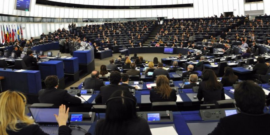 Avrupa Parlamentosu'nda kritik Türkiye oylaması