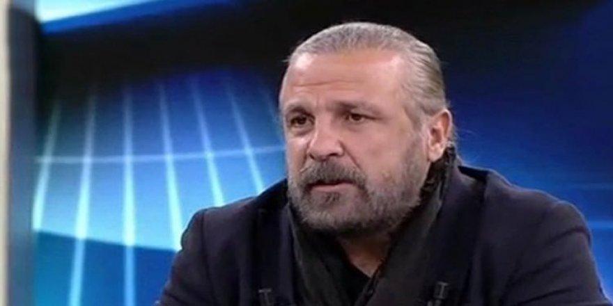 Mete Yarar: Şu an PYD Menbiç'te vuruluyor!