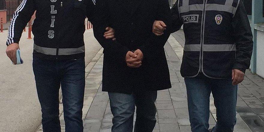 Düzce merkezli FETÖ/PDY soruşturmasında 8 tutuklama