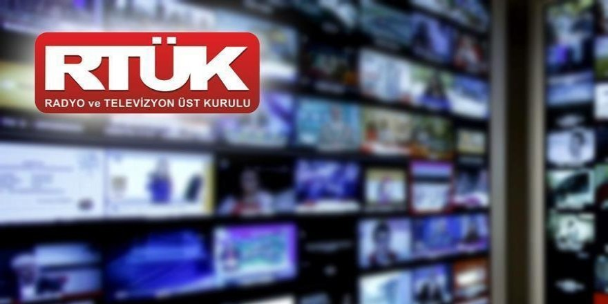 RTÜK'ten Show TV'ye ceza