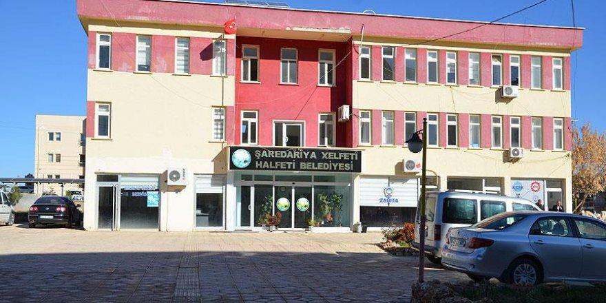 Kaymakamlık onayı almayan DBP'li belediyelere suç duyurusu